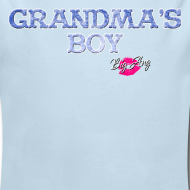 Design ~ Grandma's Boy