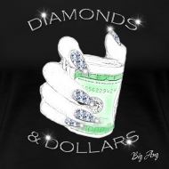 Design ~ Diamonds & Dollars