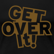 Design ~ Get Over It Glitter