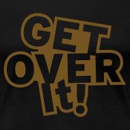 Design ~ Get Over It Glitter