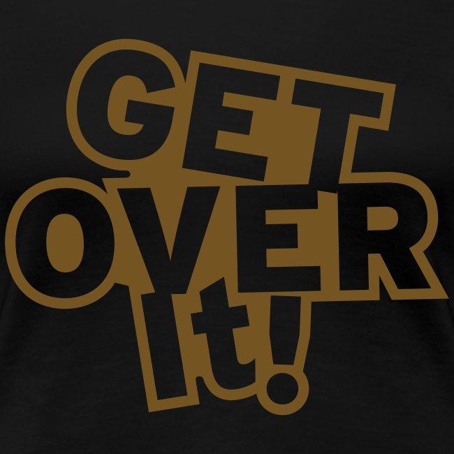 Get Over It Glitter