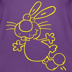Crazy Rabbit - Bunnies Tanks