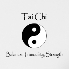 Men's Tai Chi - Balance, Tranquility, Strength