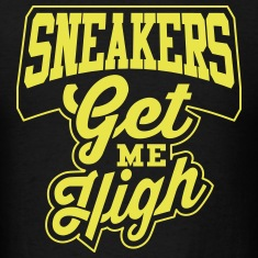 Sneakers Get Me High Thunder