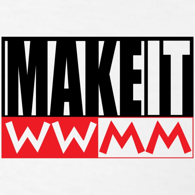 Make it -small graphic