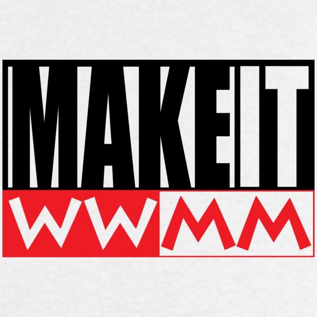 Make it -small graphic