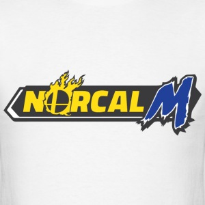 NorCal Project M - Men's T-Shirt