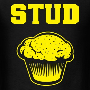 Stud Muffin - Men's T-Shirt