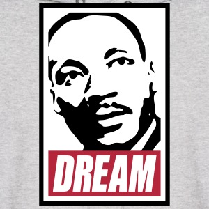 x Dream MLK Hoodies - Men's Hoodie