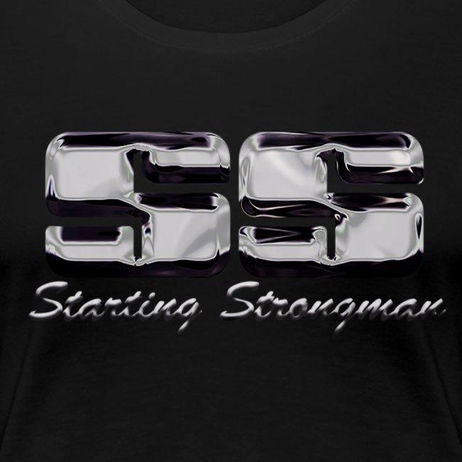 Starting Strongman