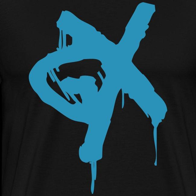 G-Moderation X Retro T-Shirt (Male)