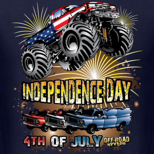 Monster Independence