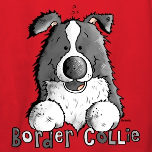 Sweet Border Collie - Dog - Dogs Hoodies - Women's Hoodie