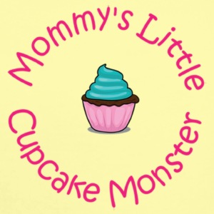 Momm'y Little Cupcake Baby Clothing - Short Sleeve Baby Bodysuit