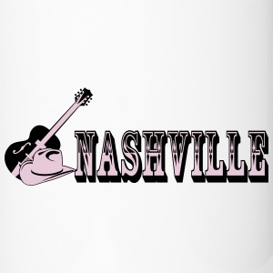 Nashville Bottles & Mugs - Travel Mug