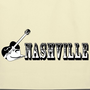 Nashville Bags & backpacks - Eco-Friendly Cotton Tote