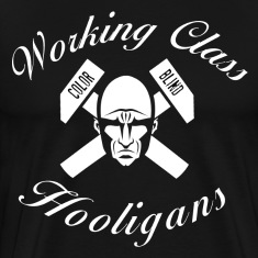 Working Class Hooligans T-Shirts