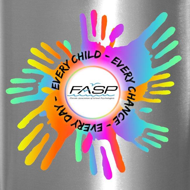 FASP travel mug