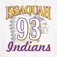 Design ~ ISSAQUAH Indians 93