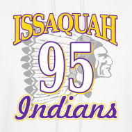 Design ~ ISSAQUAH Indians 95