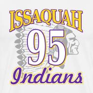 Design ~ ISSAQUAH Indians 95