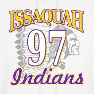 Design ~ ISSAQUAH Indians 97