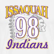 Design ~ ISSAQUAH Indians 98