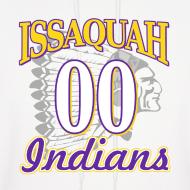 Design ~ ISSAQUAH Indians 00