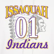 Design ~ ISSAQUAH Indians 01