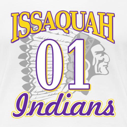 ISSAQUAH Indians 01