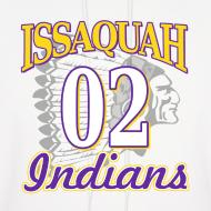 Design ~ ISSAQUAH Indians 02