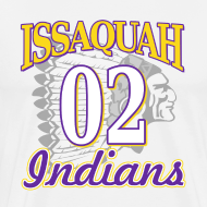 Design ~ ISSAQUAH Indians 02