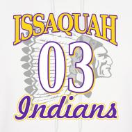 Design ~ ISSAQUAH Indians 03