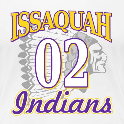 ISSAQUAH Indians 02