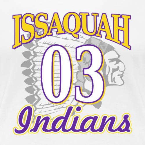 ISSAQUAH Indians 03