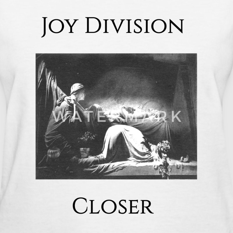 Closer - Women's T-Shirt