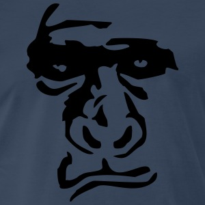 monkey T-Shirts - Men's Premium T-Shirt