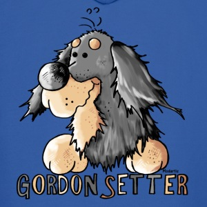 Sweet Gordon Setter - Dog - Dogs Hoodies - Men's Hoodie