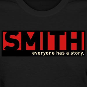 Smith Mag Logo Women's T-Shirts - Women's T-Shirt