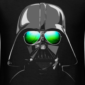 Cool Vader - T-shirt pour hommes