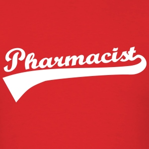 Pharmacist T-Shirts - Men's T-Shirt