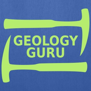Geology Guru Bag - Tote Bag