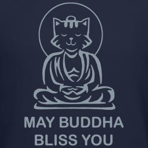 Buddha Bliss You Long Sleeve Shirts - Crewneck Sweatshirt