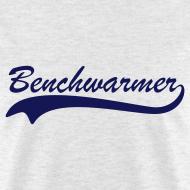Design ~ Benchwarmer Shirt