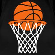 Design ~ Maternity Basketball (non maternity shirt)