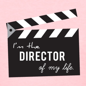 director of my life Women's T-Shirts - Women's T-Shirt
