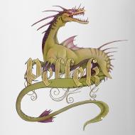 Design ~ Dragon PelleK Mug