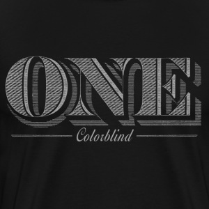 One T-Shirts - Men's Premium T-Shirt