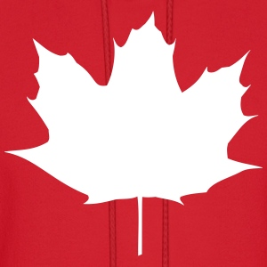 Maple Leaf Hoodies - Men's Hoodie