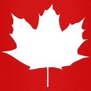 Maple Leaf Baby & Toddler Shirts - Toddler Premium T-Shirt